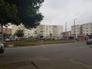 Bochica 4 Apartment Complex