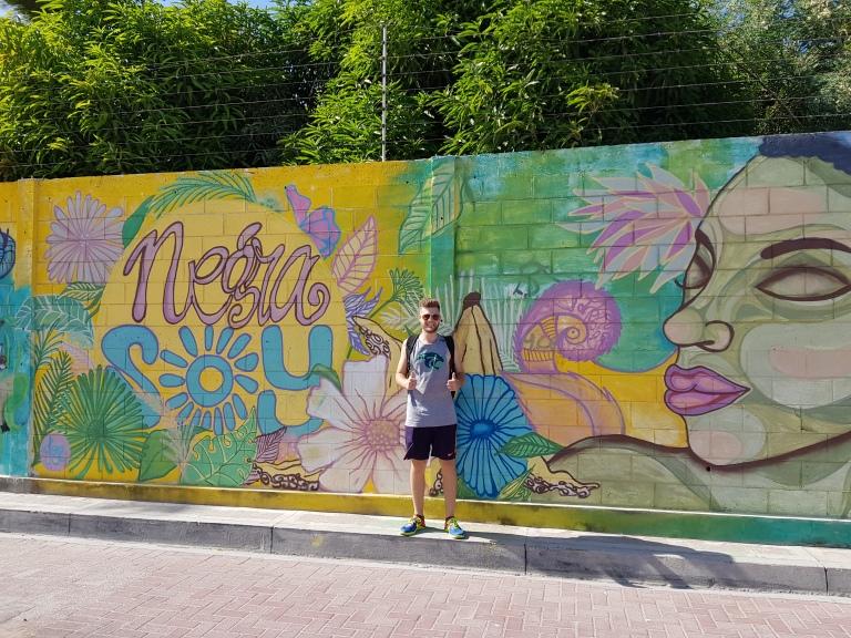 Barranquilla Grafiti